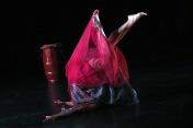 "Agua Dulce Dance Theater presents ""Deep Listening"" at Pregones Theater in Bronx, New York on Saturday night, October 10, 2015. Credit: Hiroyuki Ito"